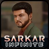 Sarkar Infinite icon