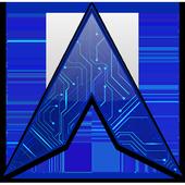 ARC Launcher® 2020 3D Launcher,Themes,App Lock,DIY icon