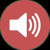 Volume Booster GOODEV icon