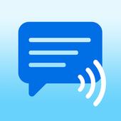 Speech Assistant icon