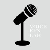 Vocoder icon