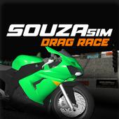 SouzaSim - Drag Race icon