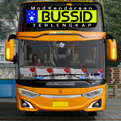 New Bussid Vehicle Mod icon