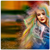 Magic Photo Effect : Photo Magic Lab Effect Editor icon