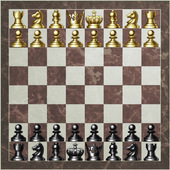 Chess Kingdom: Free Online for Beginners/Masters icon