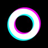 Video Effect Editor & Music Clip Star Maker - MAGE icon