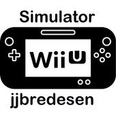 Wii U Simulator icon