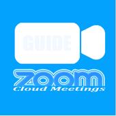 Zoom Cloud Meetings Guide icon