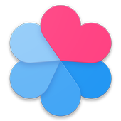 Period Tracker Bloom, Menstrual Cycle Tracker icon