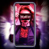Walliip icon