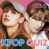 Kpop Quiz 2020 icon