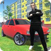 Driver Simulator - Fun Games For Free icon