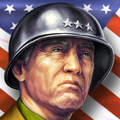 Second World War: Western Front Strategy game icon