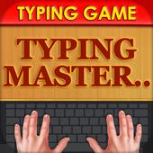 Typing Master icon