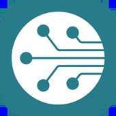 m-hub icon