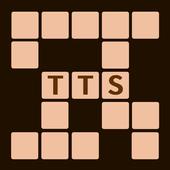 TTS Praktis icon