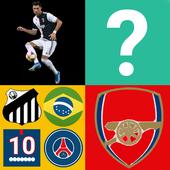 Super Quiz Soccer 2020 - Football Quiz icon