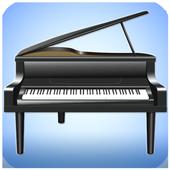 Piano Solo HD icon