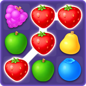 Fruit Link - Line Blast icon