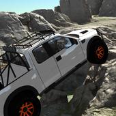 TOP OFFROAD Simulator icon