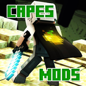 Capes Mods and Addons icon