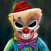 Freaky Clown : Town Mystery icon
