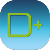 Digital Plus icon