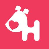 DogHero icon
