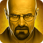 Breaking Bad: Criminal Elements icon