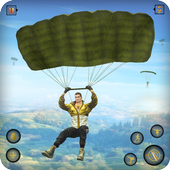 Fort Squad Battleground - Survival Shooting Games icon