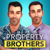 Property Brothers icon