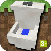 Mod furniture. Furniture mods for Minecraft PE icon