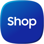 Shop Samsung icon