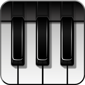 لعبة البيانو icon