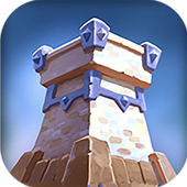 Toy Defense Fantasy — Tower Defense Game icon