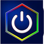 Universal TV Remote Control - Smart TV Remote icon