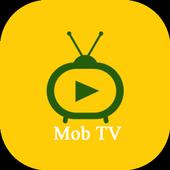 Mob TV icon