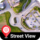 Live Street View 360 – Satellite View, Earth Map icon