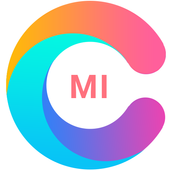Cool Mi Launcher - CC Launcher 2020 for you icon