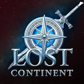 Lemuria Lost Continent Global icon
