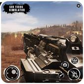 Gun Game Simulator icon