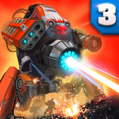 Defense Legend 3 icon