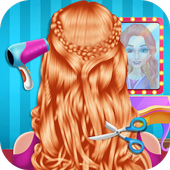 Fashion Braid Hairstyles Salon icon