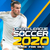Guide for Dream League Soccer 2020 icon