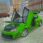 Car Driving Simulator 2018: Ultimate Drift icon