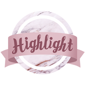 Highlight Cover Maker icon