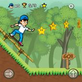 Skater Kid icon