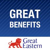 Great Benefits icon