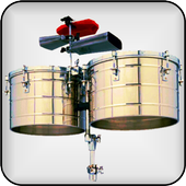 Timbales Pad icon