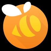 Foursquare Swarm: Check In icon